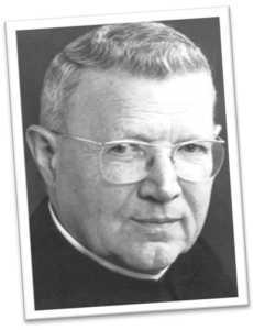 Dr. Wilhelm Kempf, Bischof von Limburg