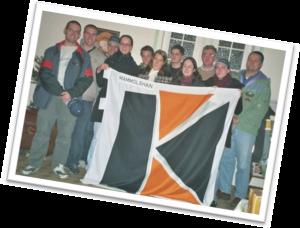 2006 reiste eine Kolpingjugendgruppe nach Ostafrika.