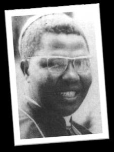 Joseph Kilasara, Bischof von Moshi