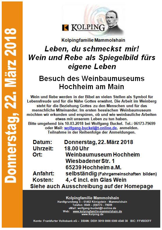 Plakat_2018-03-22_Weinbaumuseum Hochheim